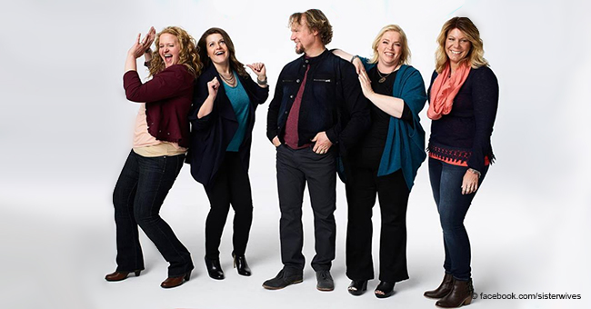 'Sister Wives': Did Meri Have a Plan to Leave the Family?