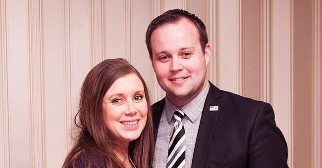 Josh and Anna Duggar's Son Mason Says He's an Astronaut in Adorable Video Shared by His Mom