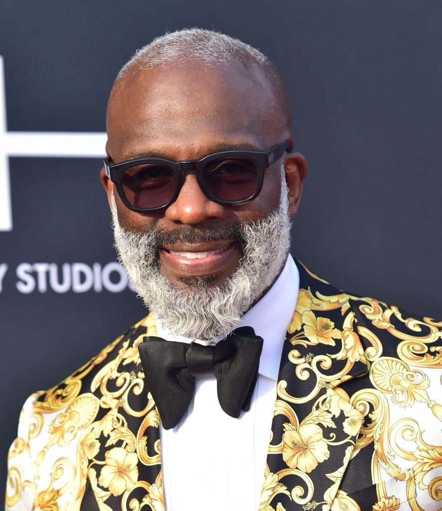 BeBe Winans attends Tyler Perry Studios Grand Opening Gala - Arrivals at Tyler Perry Studios | Photo: Getty Images
