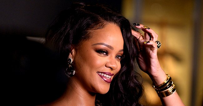 Rihanna to Receive NAACP President's Award for Her Efforts in Music, Fashion, Philanthropy & More