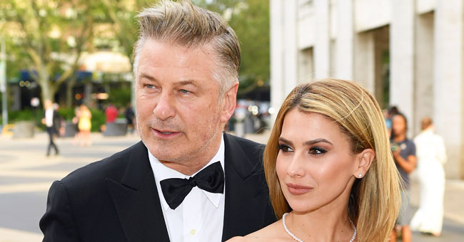 Alec Baldwin's Wife Hilaria Wants More Children despite Her Devastating Miscarriage