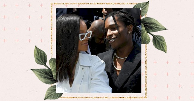 A Timeline Of A$AP Rocky And Rihanna's Relationship