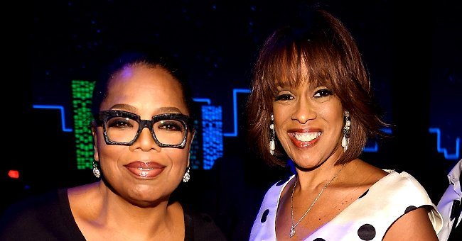 Oprah Winfrey Celebrates 40+ Years of Strong Friendship with Gayle King in Touching Post