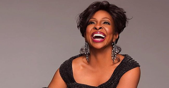 Gladys Knight Glows in Sparkly Gown and Thanks Fans for Lovely Birthday Wishes in a Post