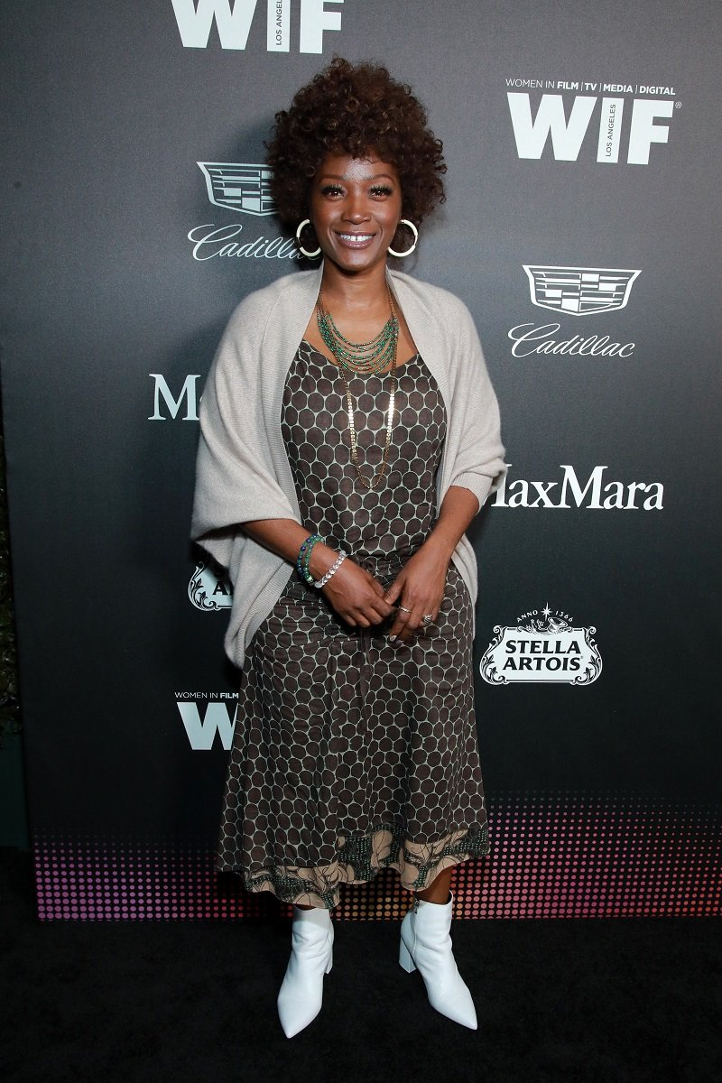 Yolonda Ross on February 07, 2020 in Hollywood, California   Photo: Getty Images