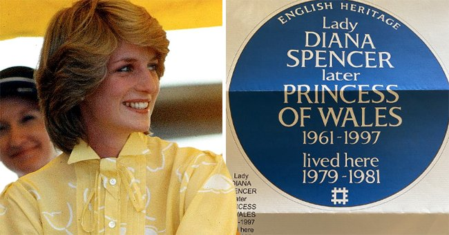 Princess Diana's Brother Confirms His Late Sister Will Be Honored with a Blue Plaque