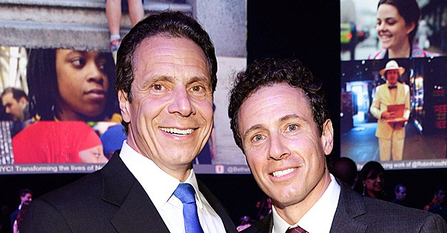 Andrew Cuomo Dreams About Fishing With Brother Chris and Stop Social Distancing