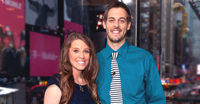 Jill Duggar Reveals She Wears Lingerie to 'Keep the Fire Going' in Her Marriage with Derick Dillard