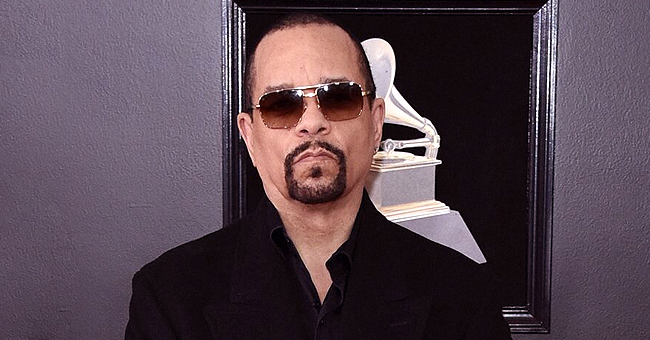 Ice-T Reveals He 'Almost Shot' an Amazon Delivery Guy