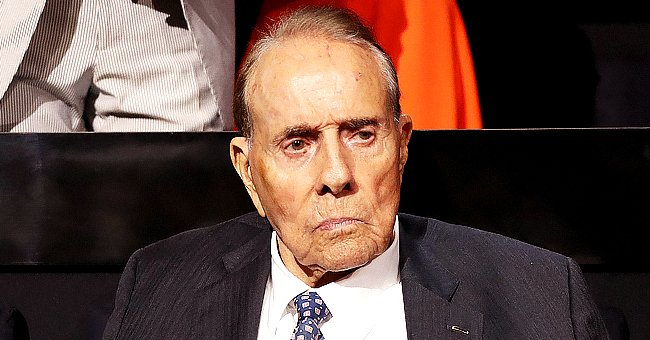 Former US Senator Bob Dole Has Been Diagnosed with Stage 4 Lung Cancer — See His Statement