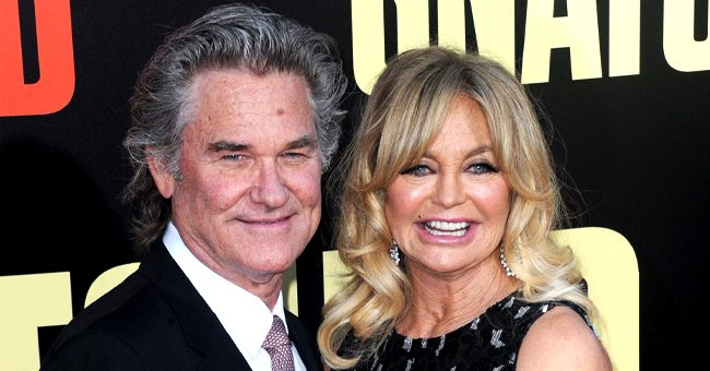 Kurt Russell and Goldie Hawn Rarely Star in Movies Together — Couple Explains the Reason