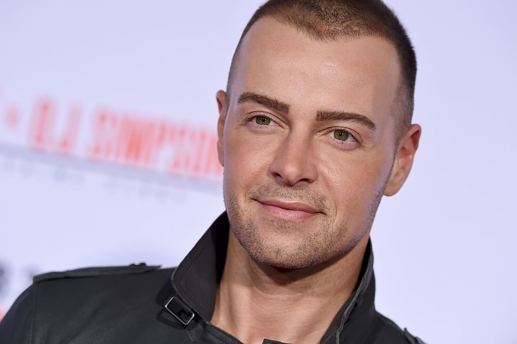 Joey Lawrence arrives at the premiere of 'FX's 'American Crime Story - The People V. O.J. Simpson' at Westwood Village Theatre on January 27, 2016 | Photo: GettyImages