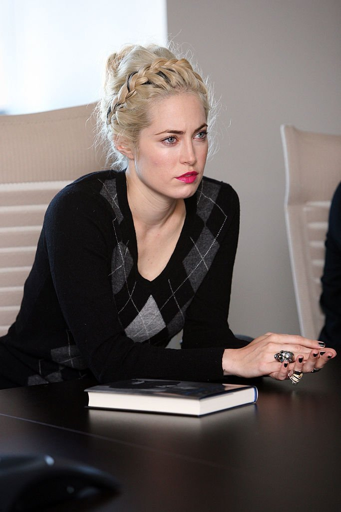 Charlotte Sullivan attends Rising Stars 2012: Programming Event With Michael Levine | Getty Images