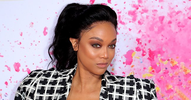 DWTS Host Tyra Banks Reflects on Mixing up the Results on-Air during Recent Episode