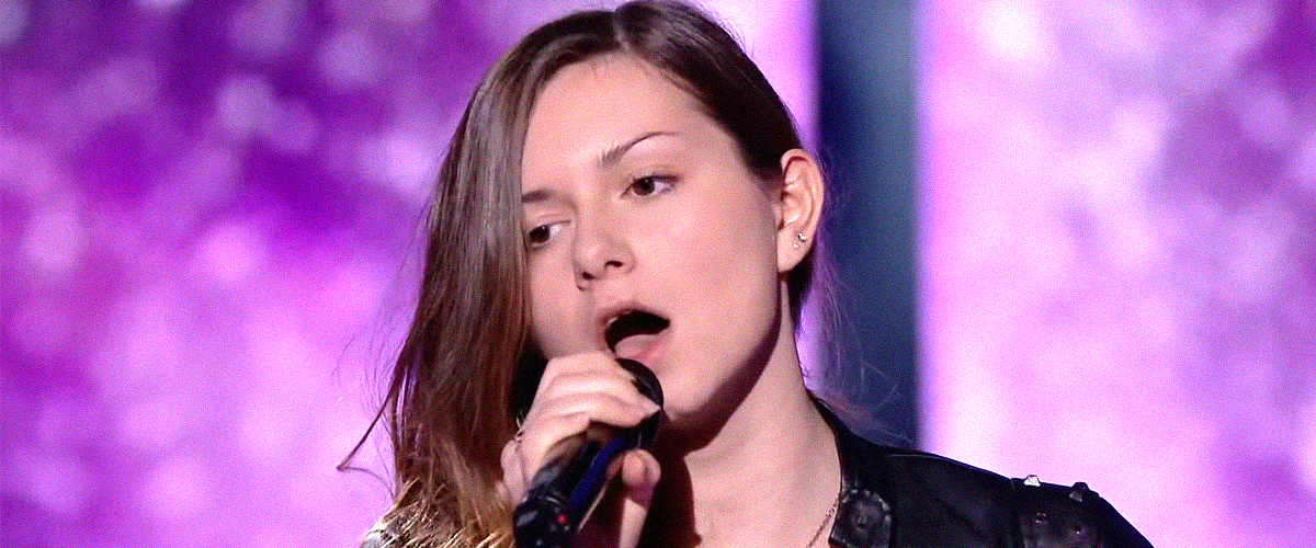 Youtube/ The Voice Kids France