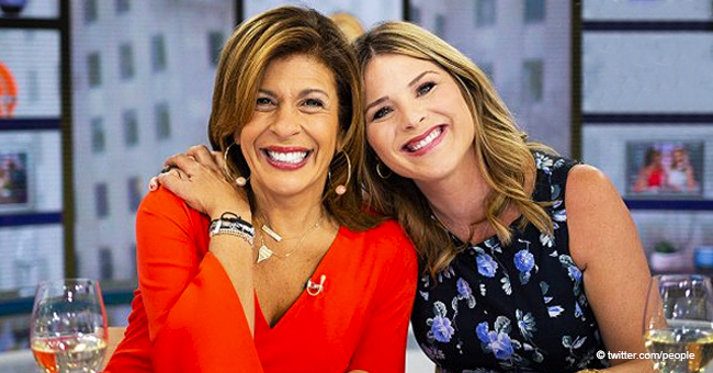 Hoda Kotb and Jenna Bush Hager Reveal the Presents They like to Give and Receive on Mother's Day