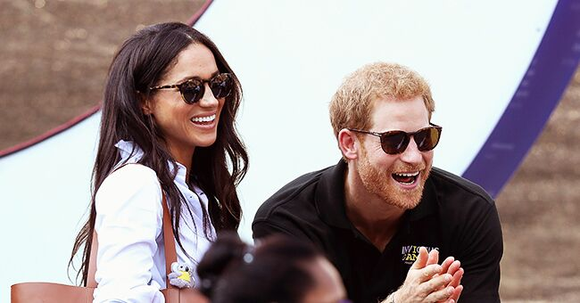 Meghan Markle and Prince Harry Wish Fans a 'Happy Canada Day' With a Photo of Archie's Gift Jacket