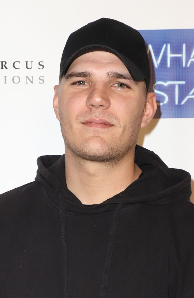 Chris Zylka lors, mars 2018, Miami | Photo : Getty Images
