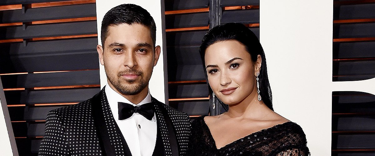 Wilmer Valderrama and Demi Lovato — inside Their Unconditional Love That Ended