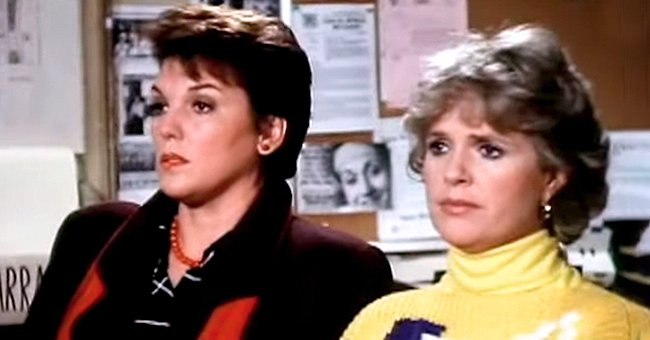Sharon Gless, Tyne Daly and the Rest of 'Cagney & Lacey' Cast 37 Years after the First Episode Aired