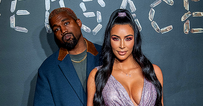 Kanye West Reveals He Wants More Kids despite Kim Kardashian Saying She's 'Definitely Done'
