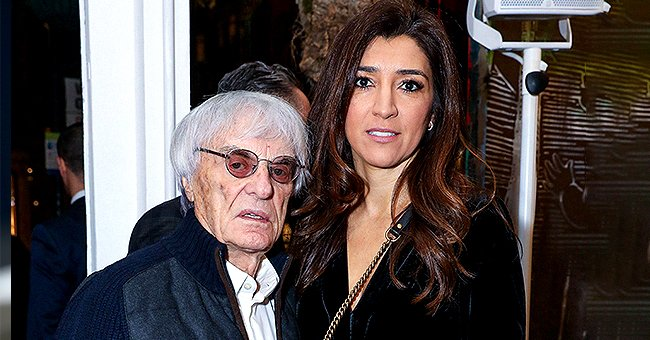 Bernie Ecclestone Reportedly Welcomes 4th Child at 89 – Everything We Know about His Child with 44-Year-Old Wife Fabiana