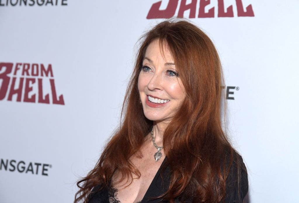 """Actress Cassandra Peterson attends a special screening of Lionsgate's """"3 From Hell"""" at the Vista Theatre on September 16, 2019. 