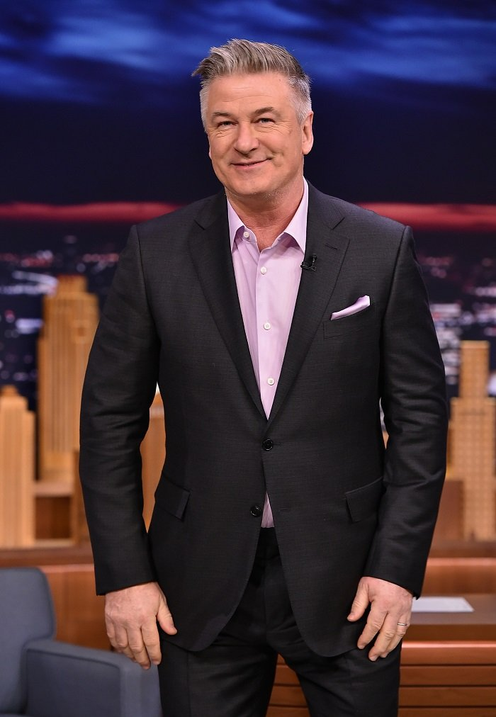 Alec Baldwin l Picture: Getty Images