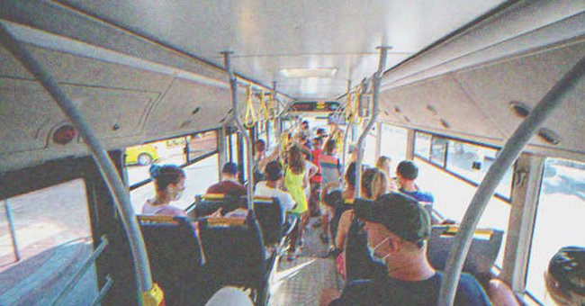 Man Steals Expensive Phone in the Bus, Karma Gets Him Minutes Later – Story from Subscriber