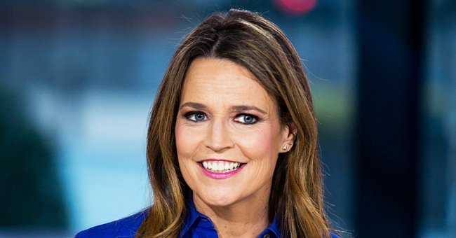 'Today' Host Savannah Guthrie Gushes over Daughter Vale's Cute Letter to the Tooth Fairy