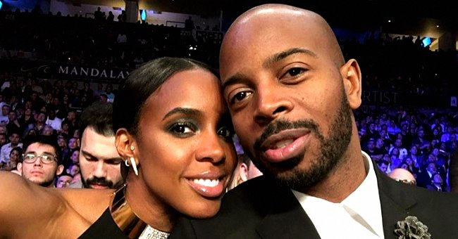 Meet Kelly Rowland's Husband Tim Weatherspoon Whom She Has Been Married to for 6 Years