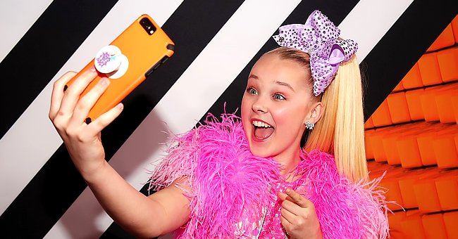JoJo Siwa Admits She Could Not Sleep for 3 Days After Publicly Coming Out as Gay — Here's Why