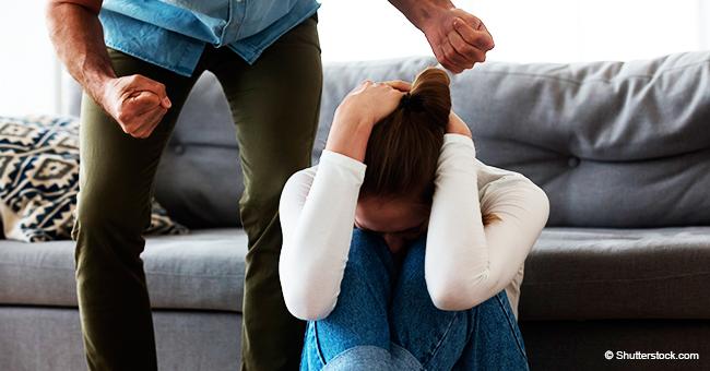 """Une femme agressée par son mari, perd le sens de l'odorat, mais le juge réduit la sentence : """"Non intentionnel"""""""