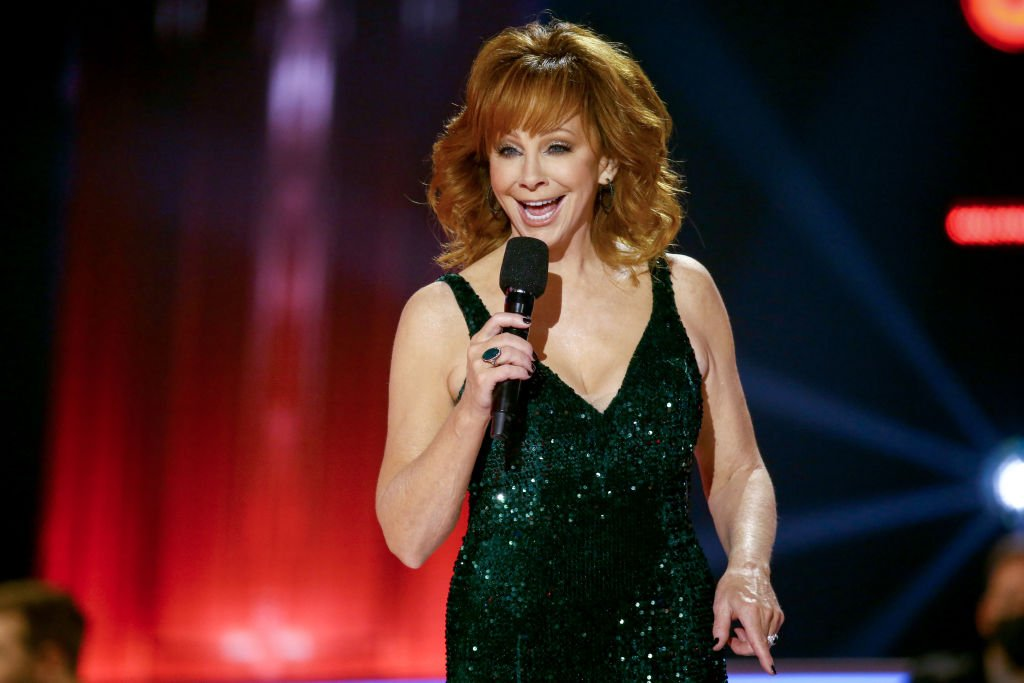 Reba McEntire pictured onstage during The 54th Annual CMA Award, 2020, Nashville, Tennessee, | Photo: Getty Images