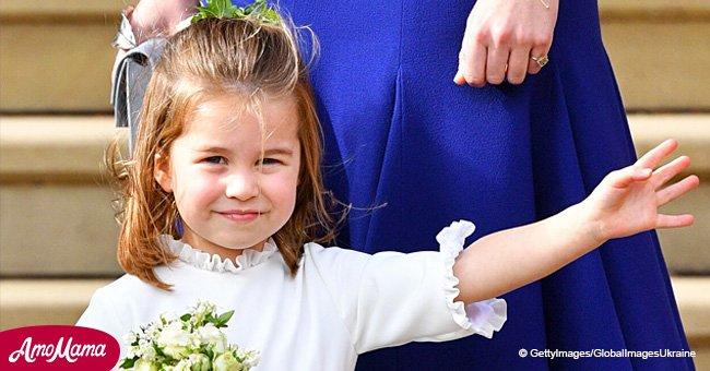 Das ist das Lieblingsessen von Prinzessin Charlotte und das haben auch unsere Kinder gern