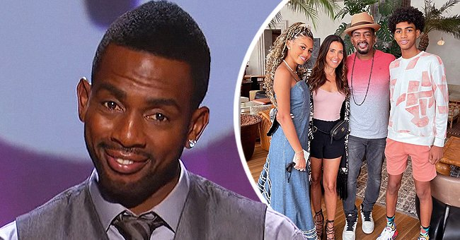 Bill Bellamy's Wife Kristen Breaks Down in Tears in Video after Dropping Daughter Bailey Off at College