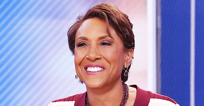 Meet Robin Roberts' Longtime Partner Amber Laign Who Is a Big Part of the Host's Life