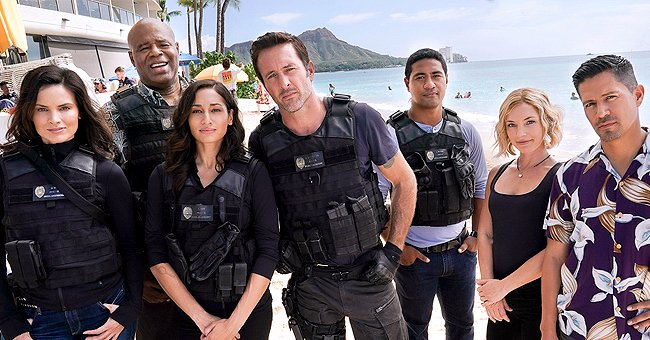 'Hawaii Five-0' Fans React after CBS Announces Show Finale Following 10 Years of the Series