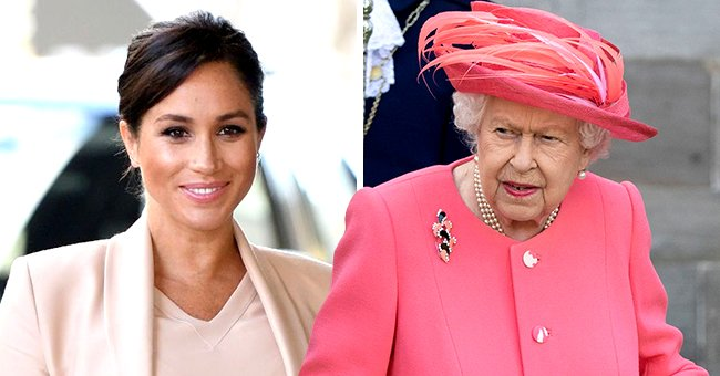 ET Online: Meghan Markle Bullying Investigation Results Will Not Be Released This Week
