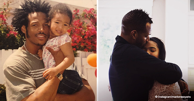 Marlon Wayans Pens Emotional Message to Daughter Amai as She Turns 19