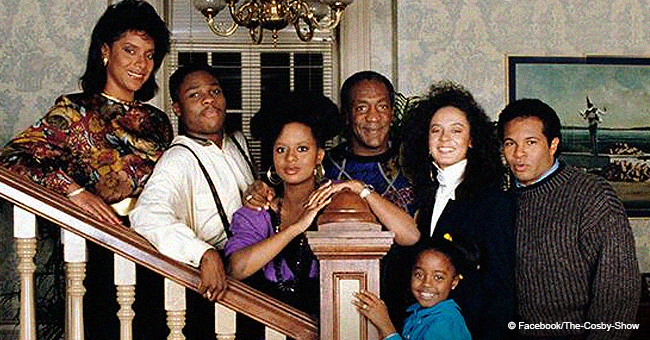 Malcolm-Jamal Warner Once Revealed He Had a Huge Crush on His 'Cosby Show' Sister