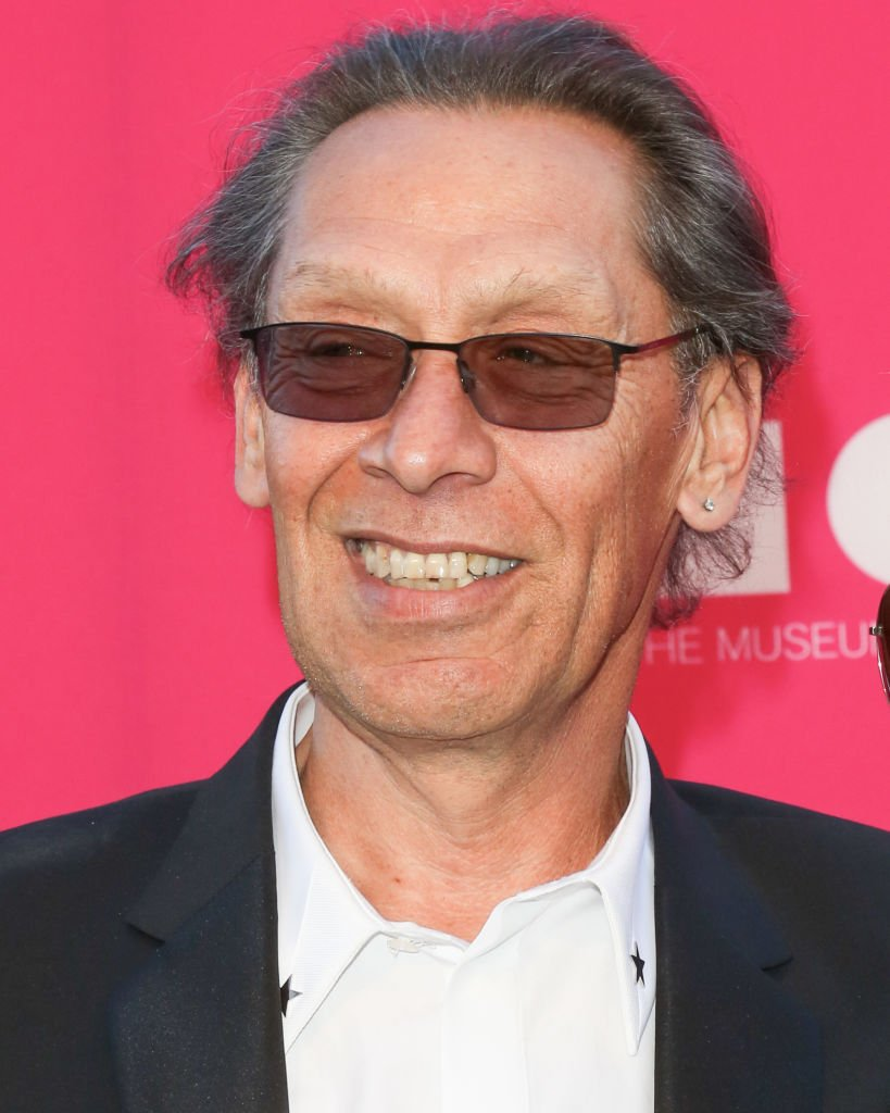 Musician Alex Van Halen at the MOCA Gala 2017 at The Geffen Contemporary at MOCA on April 29, 2017 | Photo: Getty Images