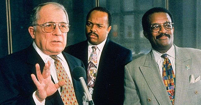 F. Lee Bailey, Lawyer for Patty Hearst and O.J. Simpson, Dies at 87