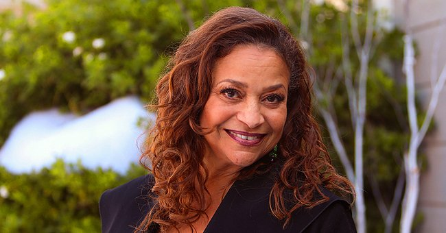 Debbie Allen Flaunts Her Natural Beauty in Pigtails and Big Earrings in a New Video