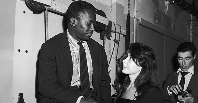 Inside Jazz Legend Miles Davis' Complicated Love Affair with French Singer Juliette Gréco