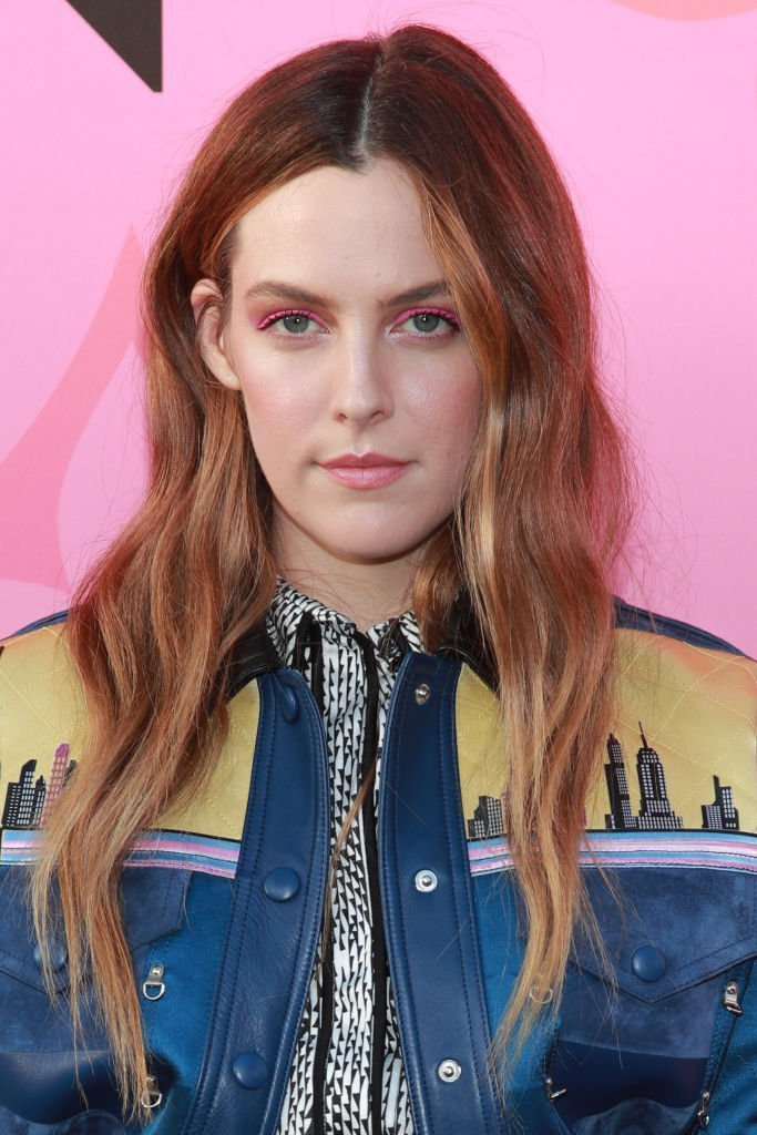 Riley Keough attends Louis Vuitton Unveils Louis Vuitton X: An Immersive Journey  | Getty Images