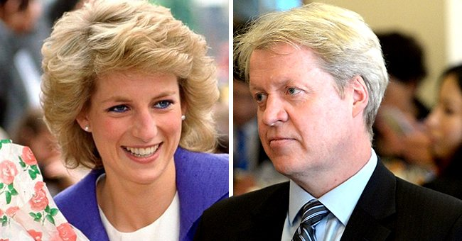 Princess Diana's Brother Talks about How He Plans on Celebrating Her 60th Birthday