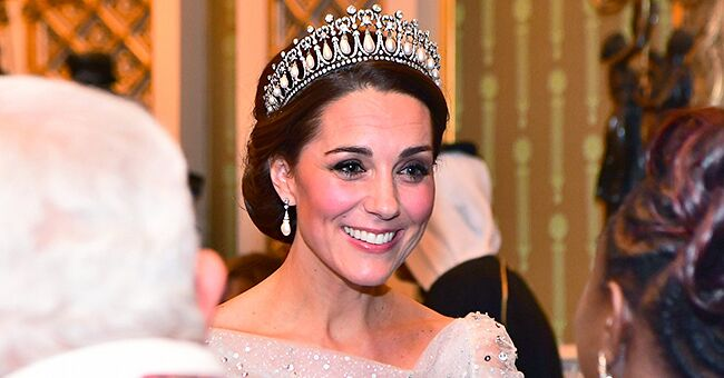 Duchess Kate Middleton Is Reportedly 'Finding Her Voice' before Becoming the Queen