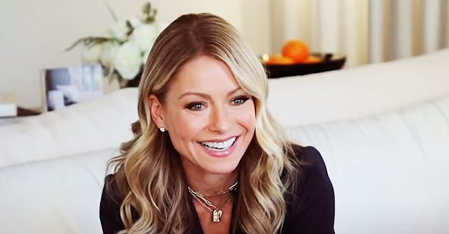 Kelly Ripa Jokes She's Always Had a Fear of Going out Amid COVID-19 Pandemic