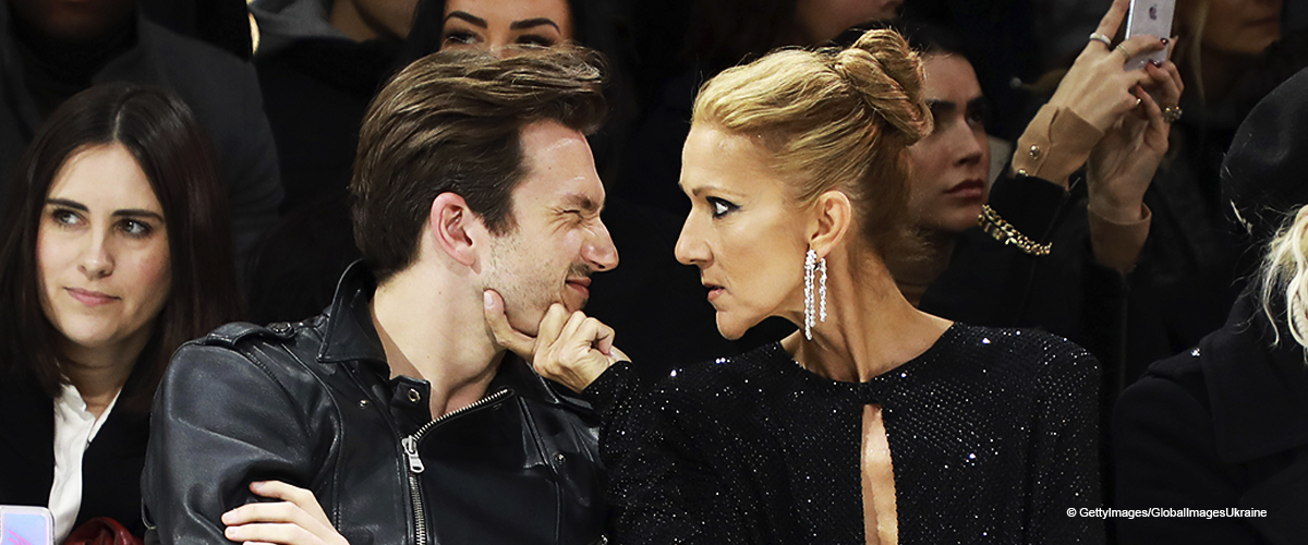 Céline Dion Addresses Rumors She's Dating Backup Dancer Pepe Muñoz